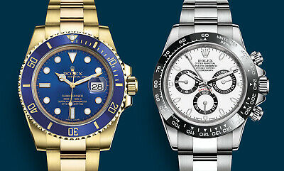 Rolex up to 30% off