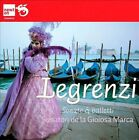 Giovanni Legrenzi: Sonate e Balletti (CD, Jul-2012, Newton Classics (Label))