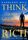 Think and Grow Rich by Napoleon Hill (Paperback / softback, 2010)