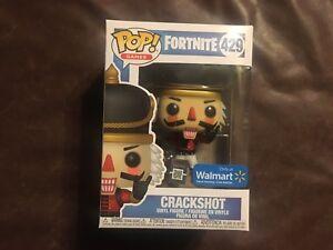 fortnite crackshot account ebay