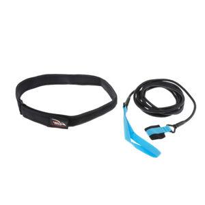 Aqua-Fitness-Guertel-Schwimmguertel-Schwimmgurt-Widerstandband-Fitnessband