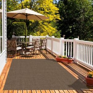 6-x-8-ft-Deck-Patio-AREA-RUG-Indoor-Outdoor-Entryway-Floor-Carpet-Dining-Room