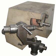 Stichelschleifmaschine Wema UNION SWFG 6 Gravierfräser Werkzeugschleifmaschine