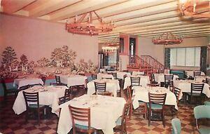 Vicksburg-MS-Hotel-Vicksburg-Inside-View-Dining-Area-Wall-Mural-1960s-Postcard