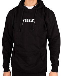 Yeezus Kanye West Hoodie