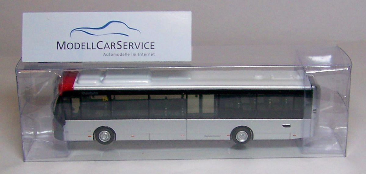 Holland Oto 1 87  8-1133 VDL Citea LLE-120 Linienbus  Rheinbahn Düsseldorf   | Neuer Stil