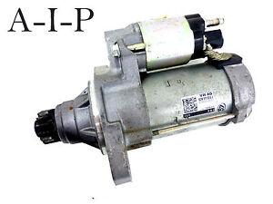 VW-GOLF-VII-5g-2-0-TSI-Motor-De-Arranque-Denso-02m911024j-original-VW-4708km