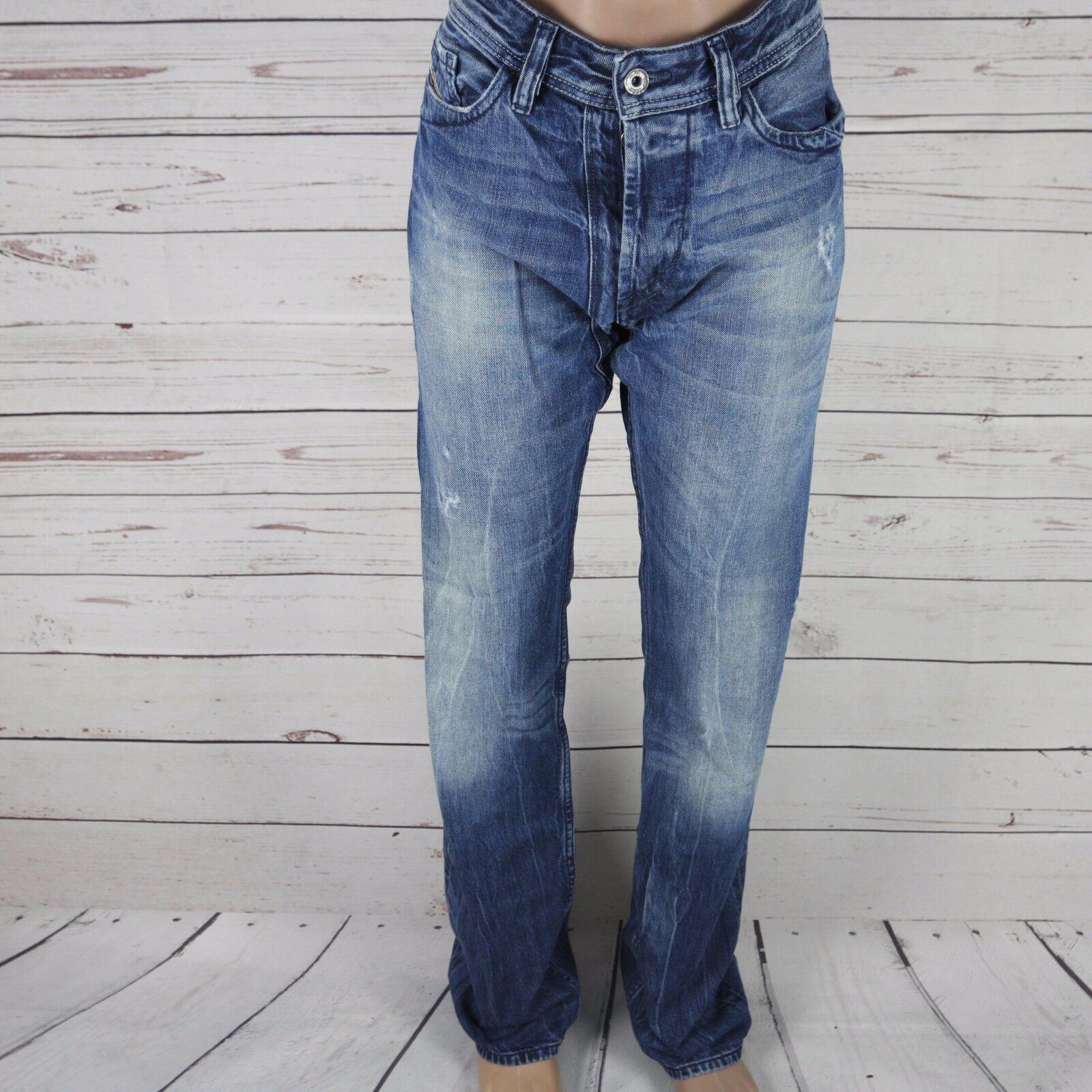 DIESEL Jeans uomo Taglia w29-l34 MODEL mennit