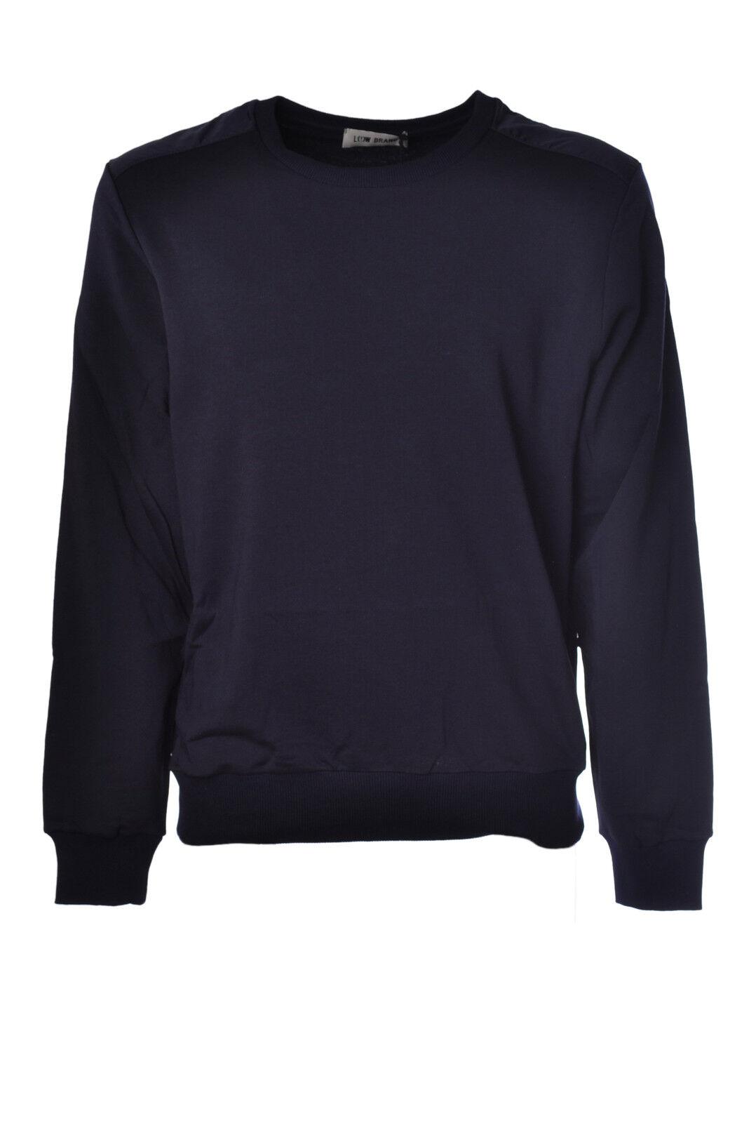 Niedrig Brand  -  Sweatshirts - Male - 3 - Blau - 1775922C163726