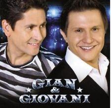 Gian & Giovani - Joia Rara Ao Vivo [New CD]