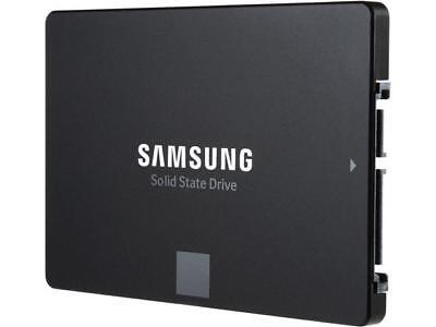 "SAMSUNG 850 EVO 2.5"" 500GB SSD"