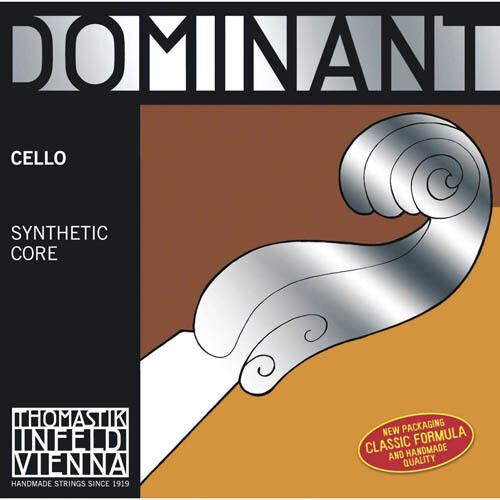Dr Thomastik 145 Thomastik Dominant 4 4 Cello C String