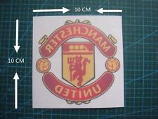 2pc Vehicle FUN decal Manchester United FC Car Window Sticker Decal