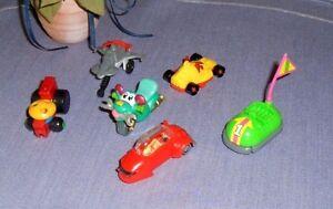 Mini cars Mini Autos - 6 Mini Flitzer - Deutschland - Mini cars Mini Autos - 6 Mini Flitzer - Deutschland