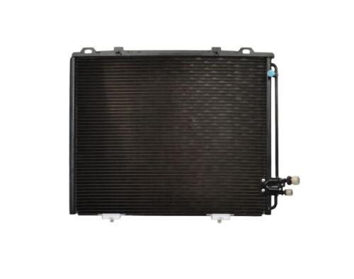 Clima radiador condensador aire acondicionado mercedes clase e w210 s210 96-2108300270