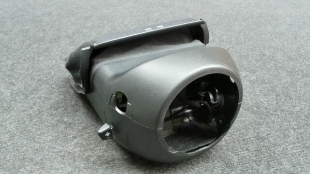 BMW 5 ´F11 F10 6´7 ´ Colonne de Direction Capot Volant Revêtement 9220824