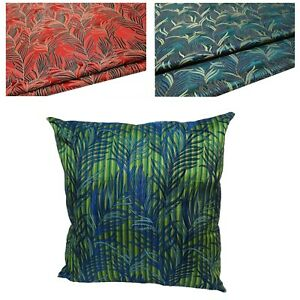Pillow-Cover-Chinese-Rayon-Brocade-Throw-Seat-Pad-Cushion-Case-Custom-Size-Ba3