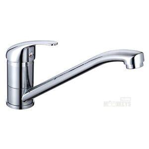Details zu Wasserhahn Küche Chrom Spülbecken Küchenarmatur Spüle  Mischbatterie für Küche