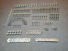 T-Maxx 2.5 Traxxas Stainless Steel Hex Head Screw Kit 200++ pcs Classic