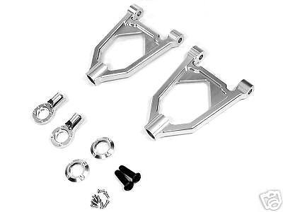 RDLOGICS aluminio delantera superior Arm (2) Para Hpi Baja 5b S