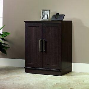 Sauder 411591 Homeplus Collection Base Storage Cabinet In