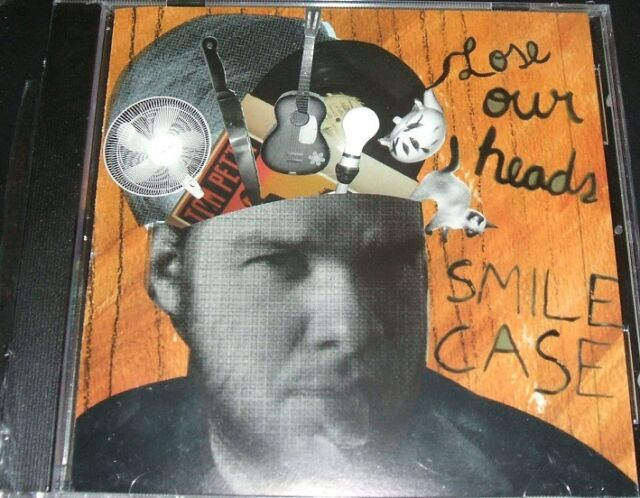 Smile Case - Lose Our Head ( CD,2009 )