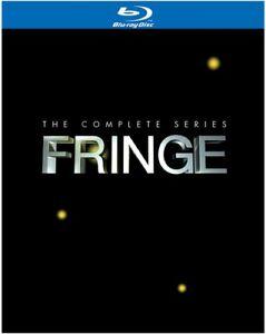 The-Fringe-Fringe-The-Complete-Series-New-Blu-ray-Boxed-Set-Gift-Set-Subt