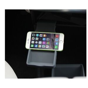 Customized-Phone-Center-Console-Insert-Stand-Holder-Bracket-for-Tesla-Model-S