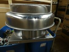New Dayton Rooftop Exhaust Fan Fans 4yc88g Pick Up Only 12 Inch Blade