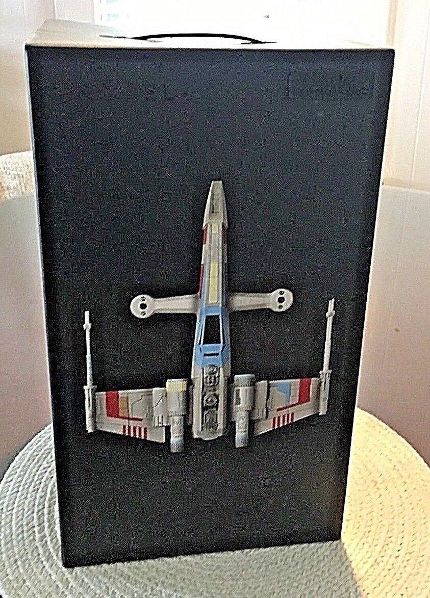 Propel Drone Estrella Wars T-65 X-Wing luchando Nuevo En Caja