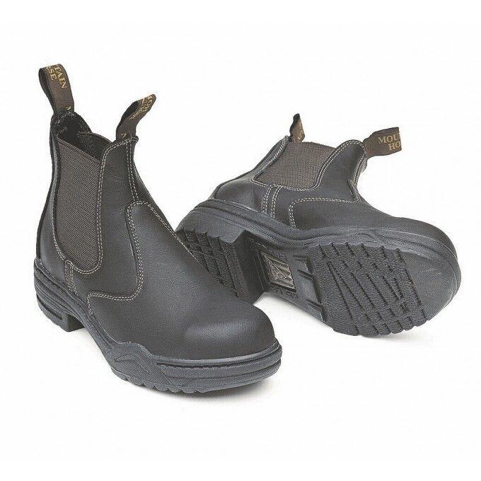 Mountain Horse Predective Jodhpur Boot