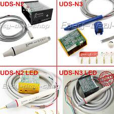 Woodpecker Uds N2uds N3 Ultrasonic Endo Led Witho Led Dental Scaler Handpiece Ems
