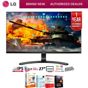 LG-27UD68-P-27-034-16-9-4K-UHD-IPS-FreeSync-Monitor-Extended-Warranty-Pack
