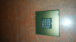 INTEL CORE 2 DUO SLA9X SOCKET 775 2,333 GHz