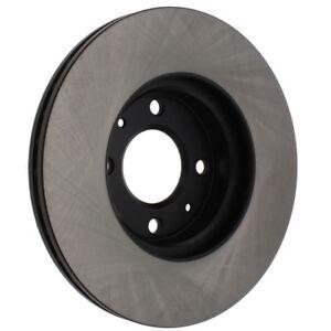 Centric 125.35088 Disc Brake Rotor