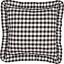 ANNIE-BUFFALO-BLACK-CHECK-QUILT-SET-choose-size-amp-accessories-white-VHC-Brands thumbnail 14