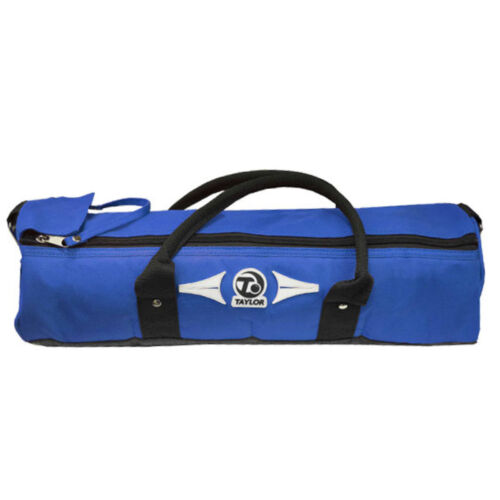 Taylor Bowls Hunter 4 Bowl Cylinder Bag