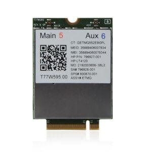 HP EliteBook 725 G3 Snapdragon X5 LTE Modem Driver for Windows 7