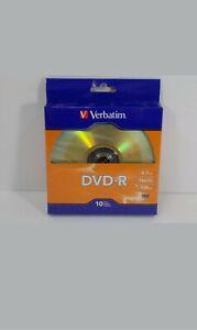 VERBATIM-R-97957-Verbatim-R-4-7GB-120-Minute-16x-DVD-Rs-10-pk