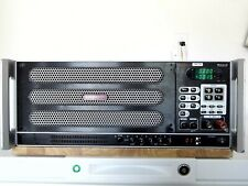 Sorensen Slh 60 120 1800 60v 120a 600w Rack Mounted Programmable Dc Load
