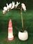 "thumbnail 1 - 6"" Selenite Tower Crystal Quartz Natural Stone Led W/ Control Change Colors"