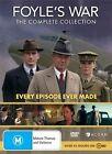Foyle's War (DVD, 2015, 14-Disc Set)