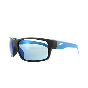 Arnette-Sunglasses-Fastball-4202-226855-Fuzzy-Black-Blue-Mirror