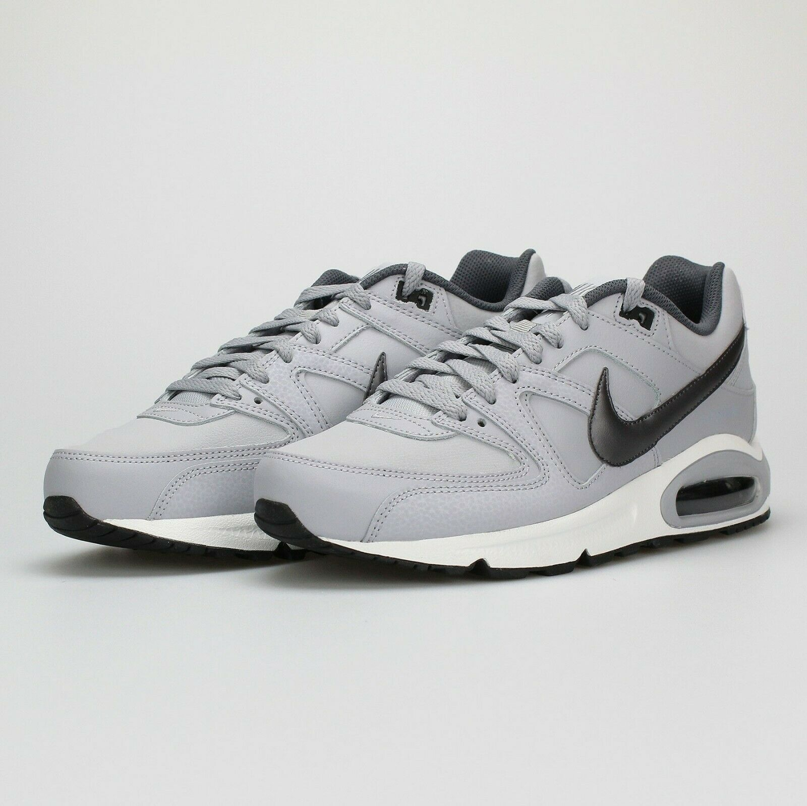NIKE AIR MAX COMMAND 749760-012 GREY SIZE 13 USA SIZE 12 UK 47.5 EU NEW DS