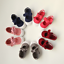 Girls-Boys-Shoes-Kids-Sport-Sneakers-Children-Baby-Toddler-Canvas-Shoes thumbnail 5
