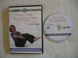 yoga for the rest of us easy yoga for easing pain with