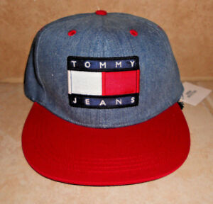 Image is loading NWT-Tommy-Hilfiger-Urban-Outfitters-Snapback-Hat 9754373622d