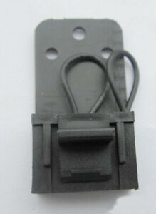 3-Pack 16-Pin Blank Plug Motorola Maxtrac GM300 VHF UHF