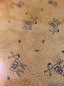 Moda-Fabrics-Seasonal-Little-Gatherings-By-The-Yard