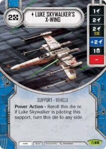 x1 Ghost 83 Legendary Star Wars Destiny Covert Missions M//NM